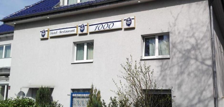 One Dollar House Köln