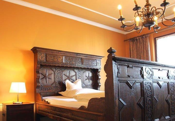 antik hotel bristol köln